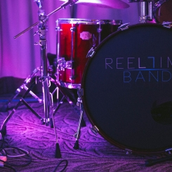 Reel Time Band, modern ceilidh band