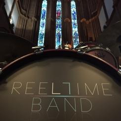 Ceilidh Band for wedding entertainment