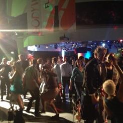 Conference Ceilidh Dancing in Edinburgh