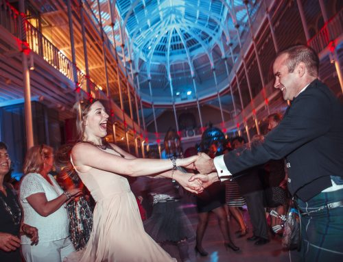 Hire A Ceilidh Band – Some Things to Think About
