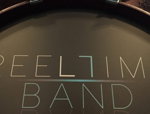 New Tracks from the Reel Time Ceilidh Band