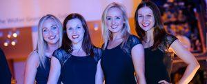 Tartanium Scottish dancers