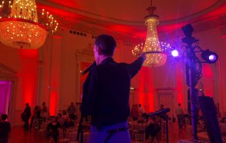assembly rooms scottish band event