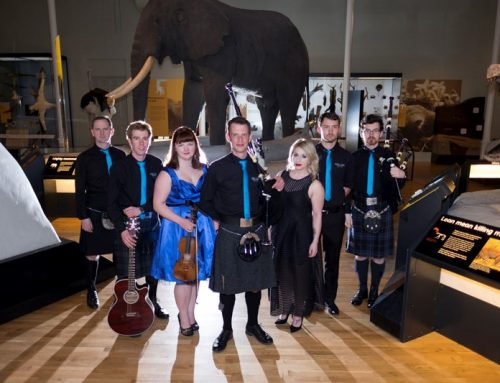 Watch New Videos of Our Scottish Rock & Pop Bands